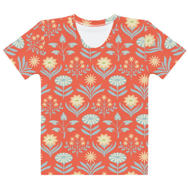 Tami Print - Women's All-Over Print T-Shirt