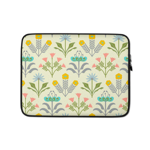 Lora Print - Laptop Sleeve
