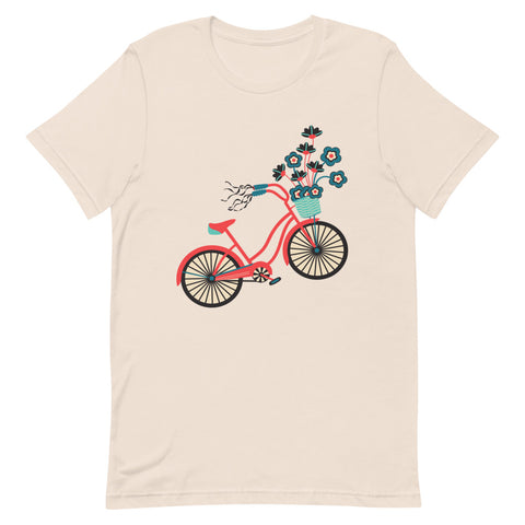 My Bike - Men's T-Shirt
