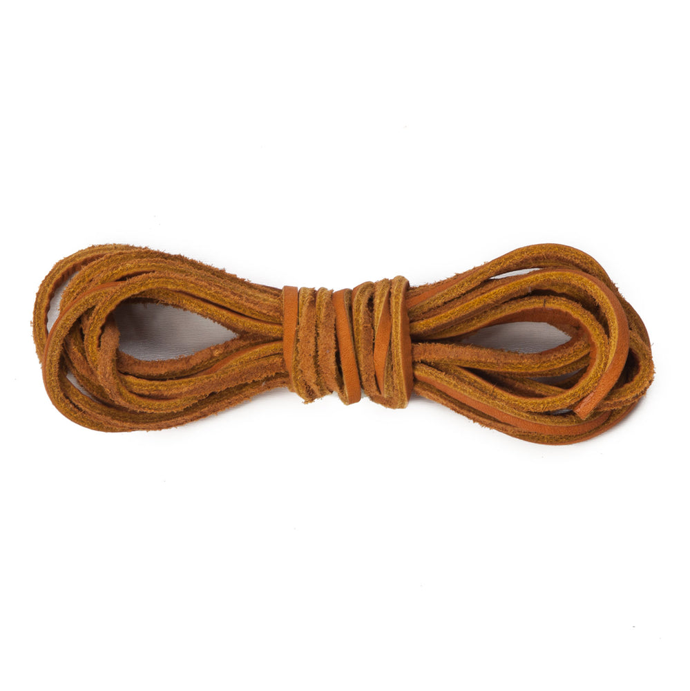 Leather Boot Shoe Laces Shoelaces in All colors - 72 inches MADE IN USA