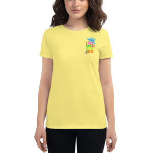 LSSN Women's short sleeve t-shirt