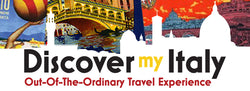 Discover My Italy