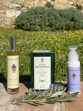 Load image into Gallery viewer, Villa Beauty Box - Tuscan Extra Virgin Olive Oil Infused Products
