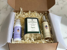 Load image into Gallery viewer, Villa Beauty Box – Tuscany's Finest Olive Oil-Infused Bodycare Products