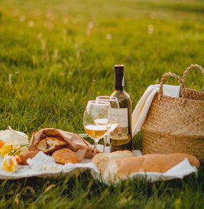 A Roman Picnic hosted by Giovanna and cultural enthusiast Martina
