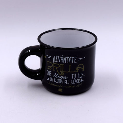 TAZA LITTLE BRILLA