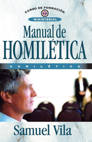 MANUAL DE HOMILETICA