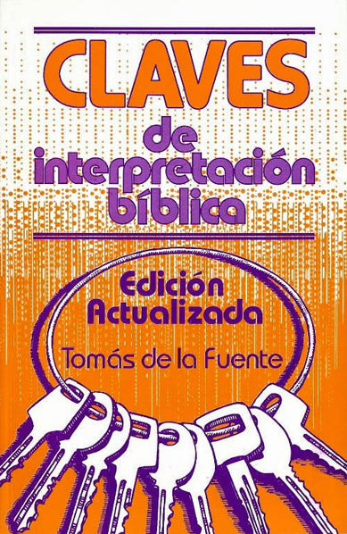 Claves de interpretación bíblica
