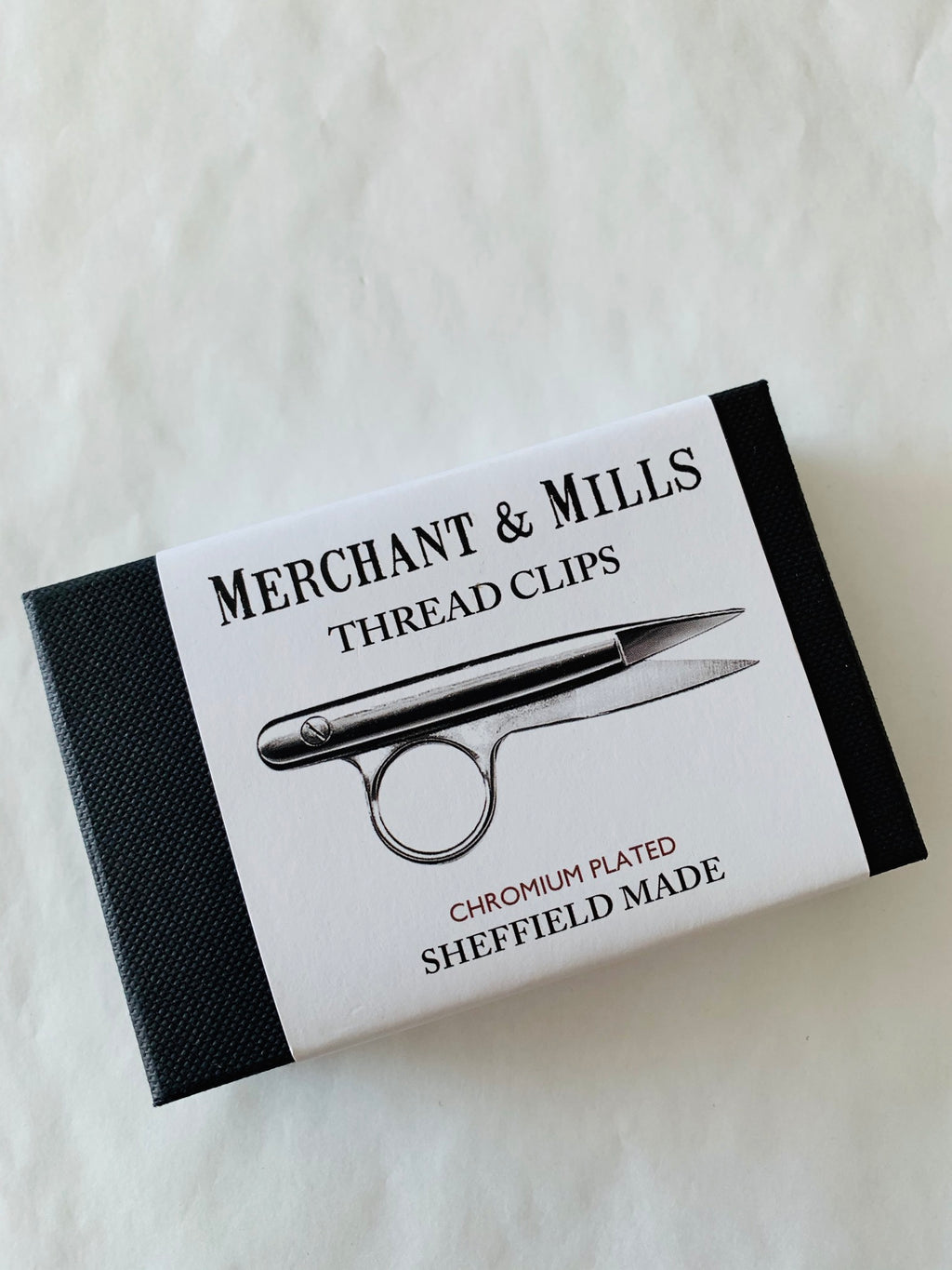 Merchant & Mills Thread Clips