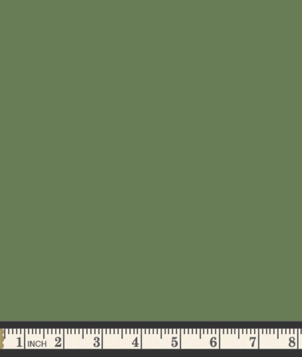 Art Gallery Fabrics: Pure Solids/ PE447 Patina Green