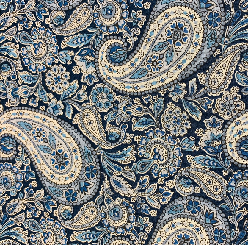 Liberty Fabrics cotton lawn: Lee Manor
