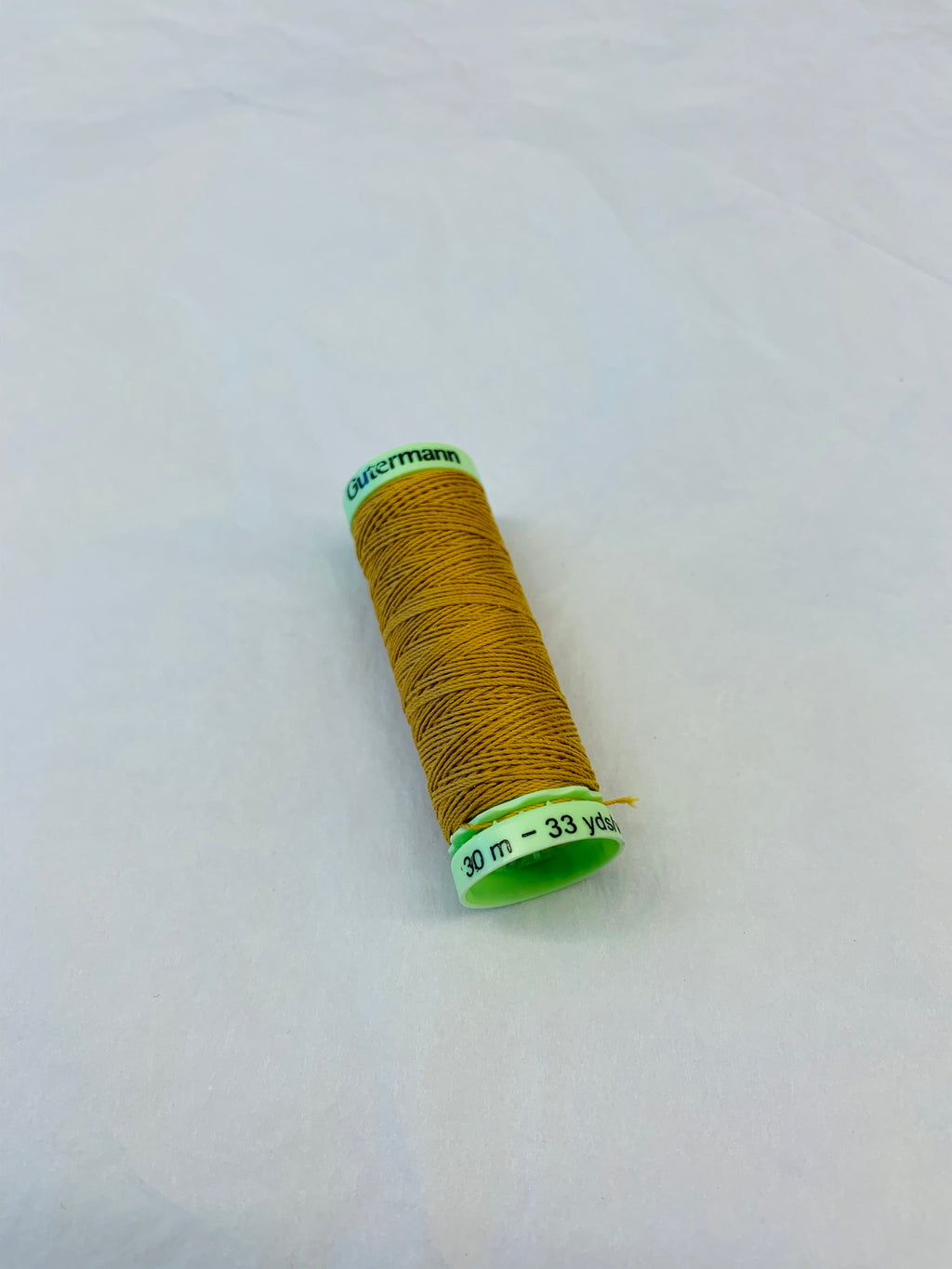Gutermann 30m: Top Stitch 968