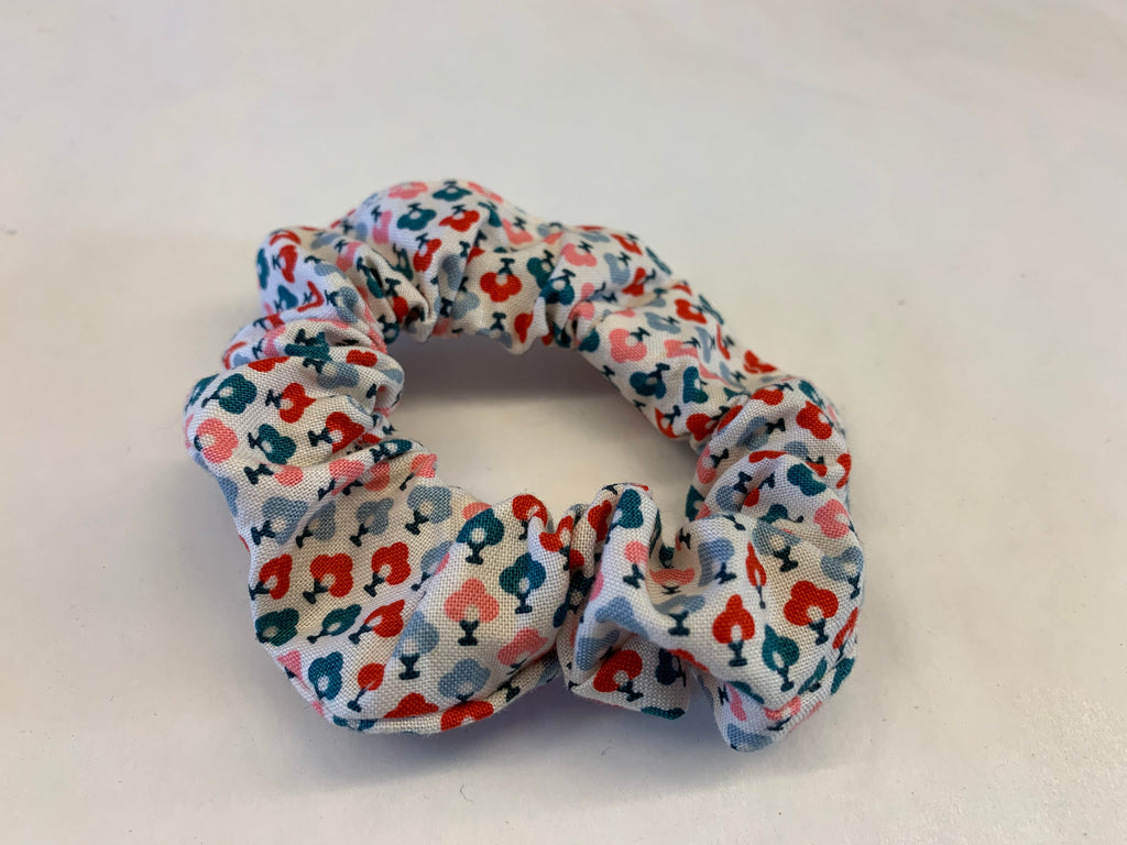 The Selvedge Society Scrunchie: various