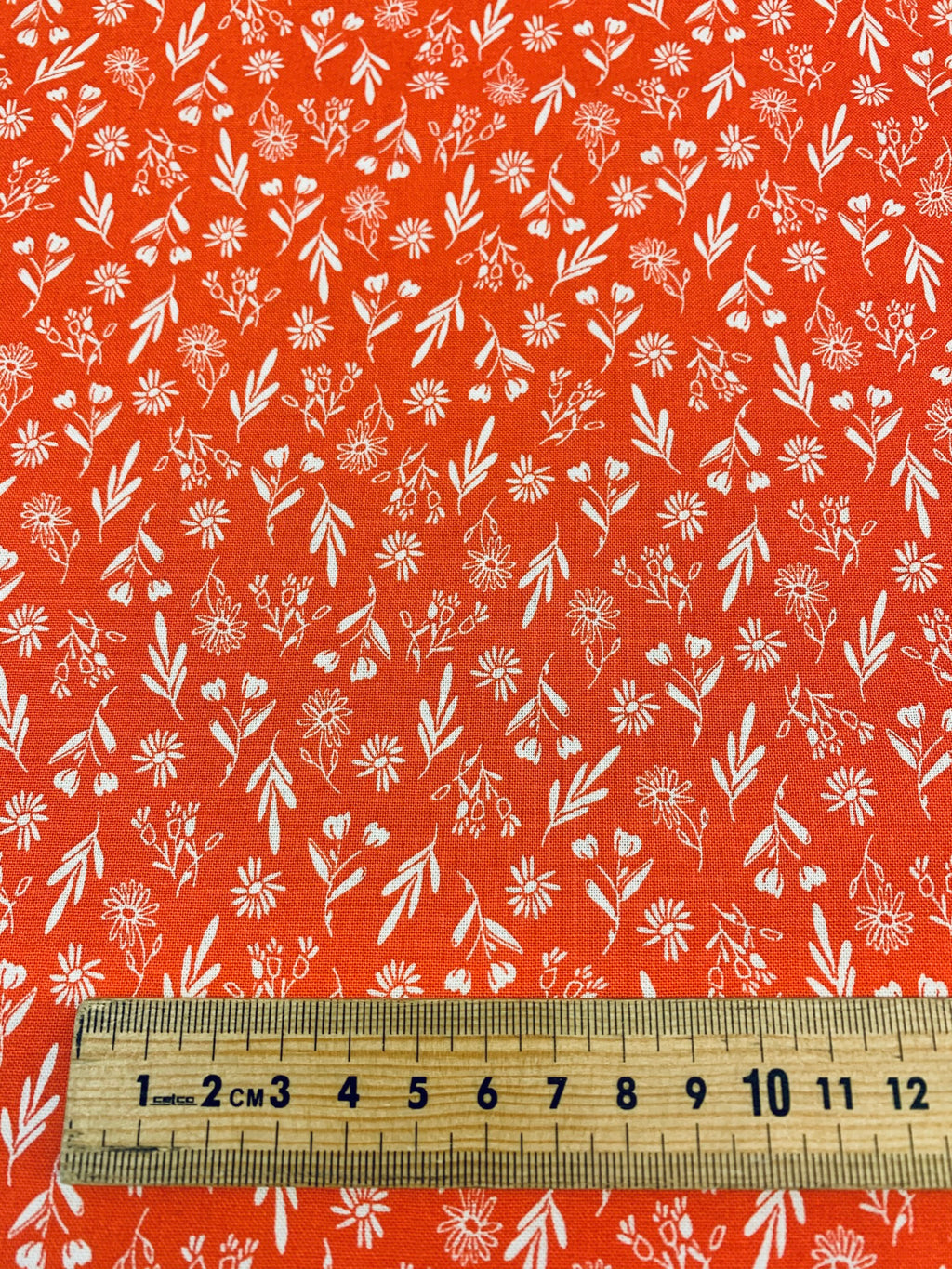 Moda Summer Sweet cotton print