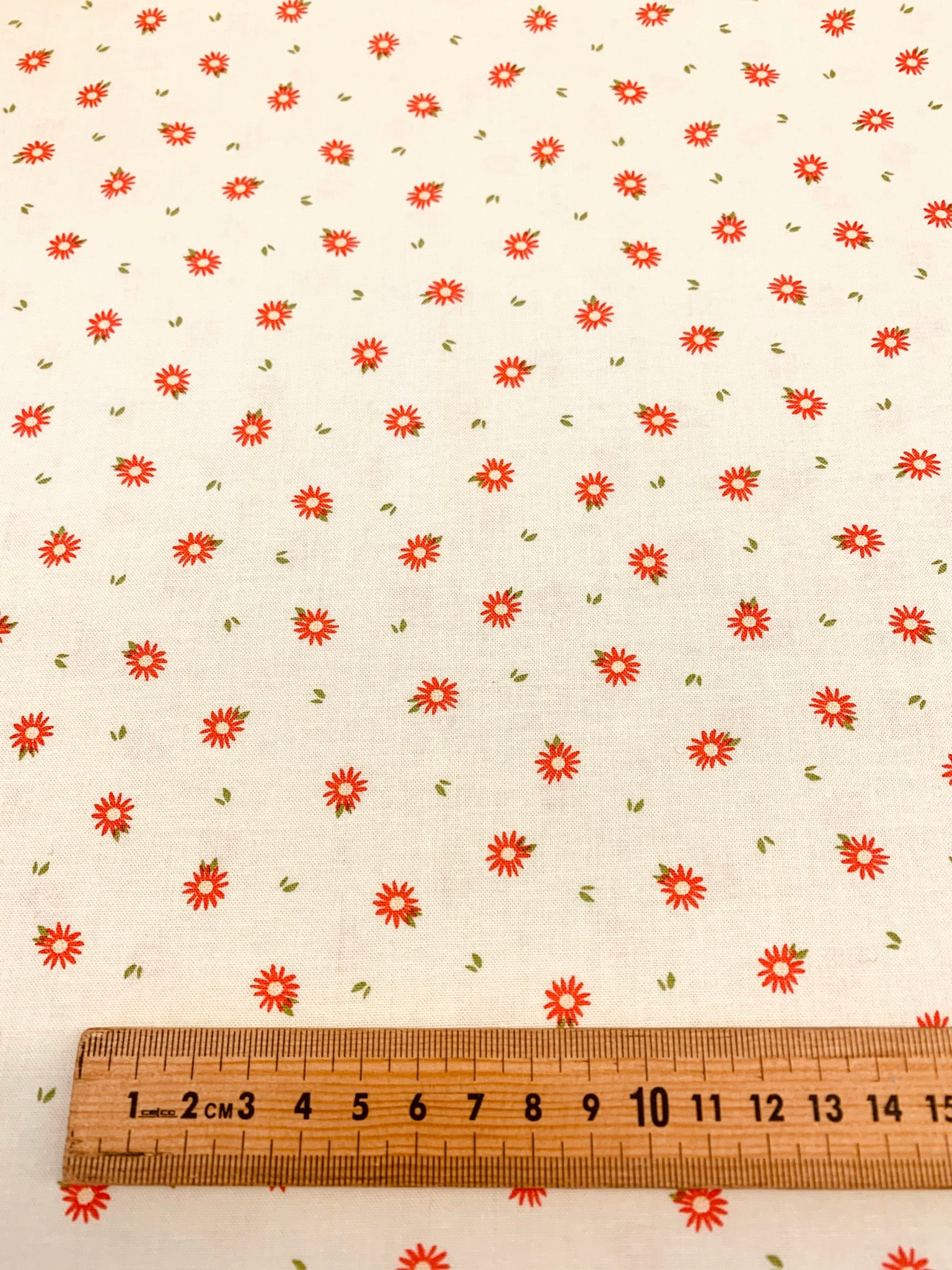 Moda Summer Sweet meadow print