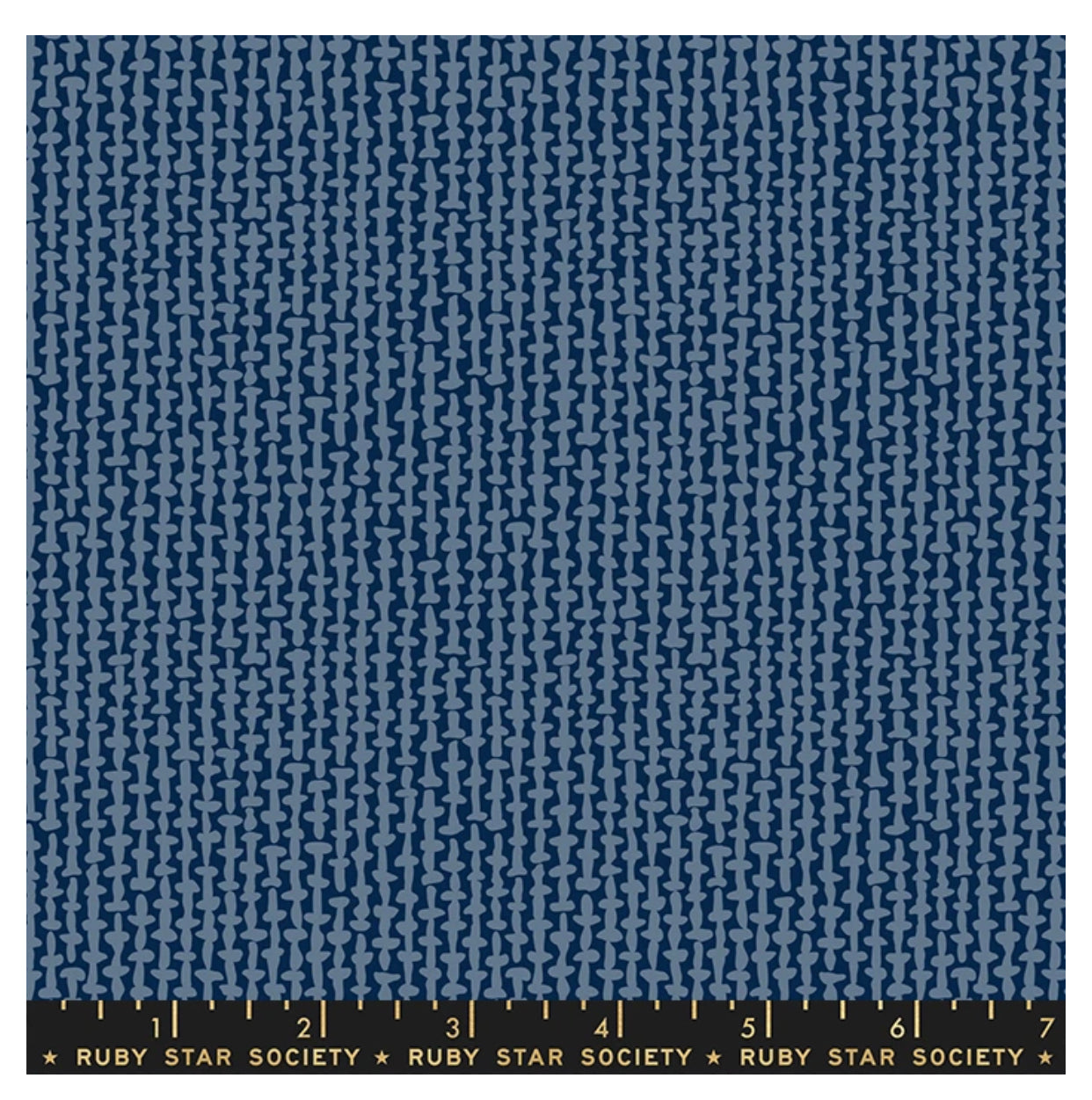 Ruby Star Society Tweed Navy
