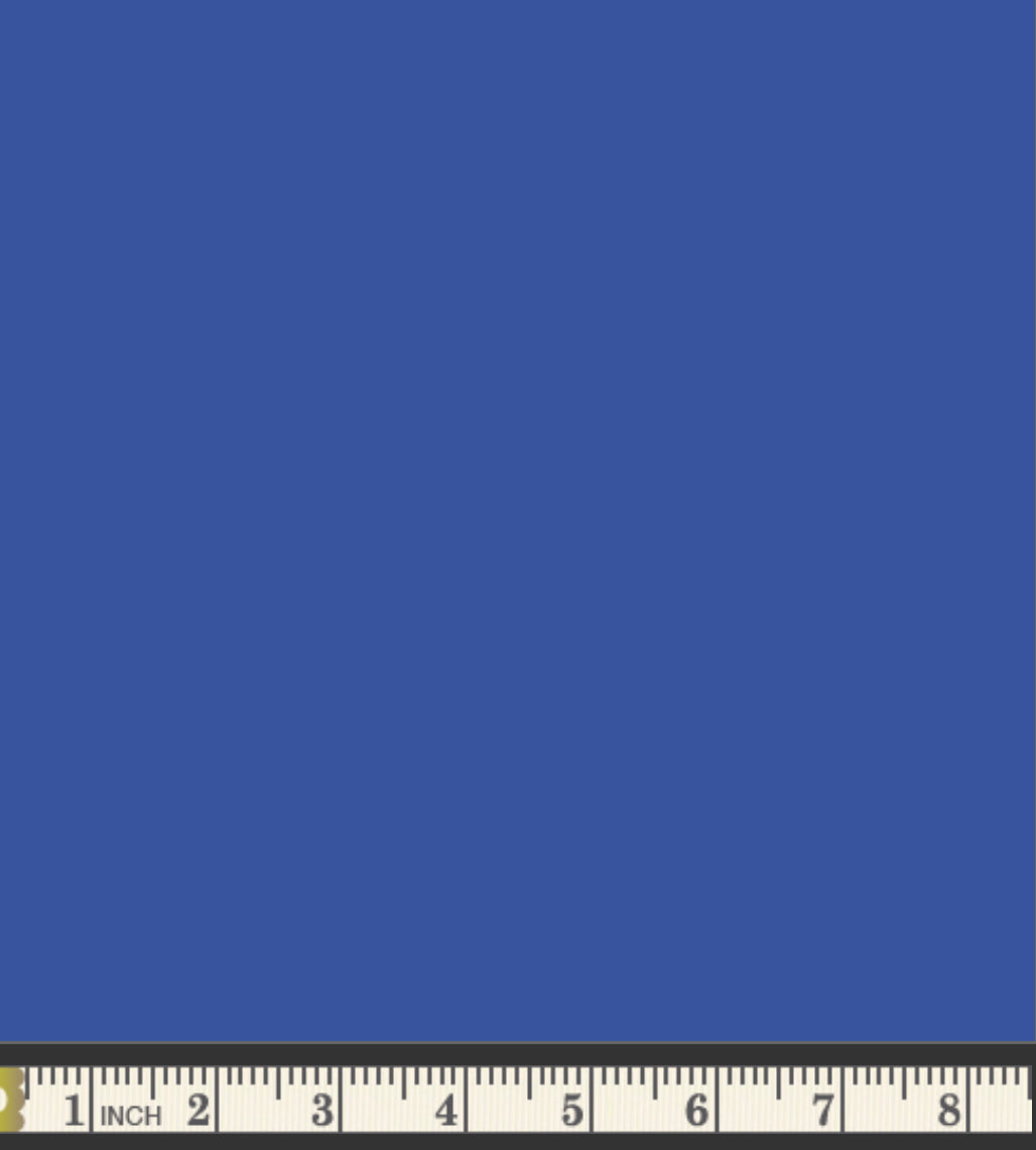 Art Gallery Fabrics: Pure Solids/ PE455 Royal Cobalt