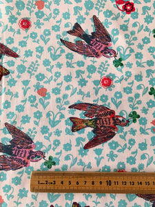 Anna Maria Conservatory Crafts: Woodland Walk/ The Swallows