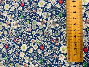 Liberty Fabrics cotton lawn: June's meadow