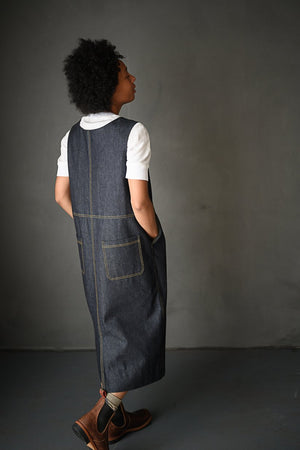 Merchant & Mills Whittaker Sewing Pattern