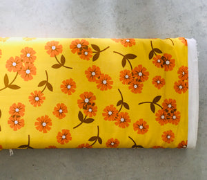 Figo Fabrics Butterscotch