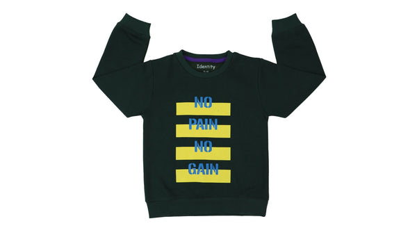 Kids Sweat Shirt - Imperial stores
