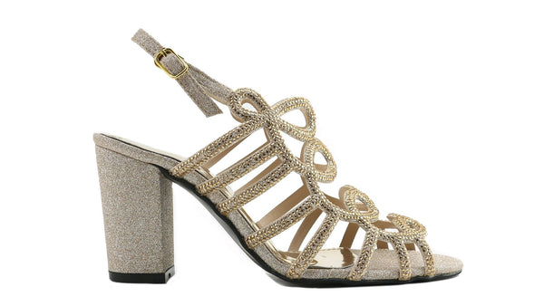 Ladies Bridal Sandal - Imperial stores