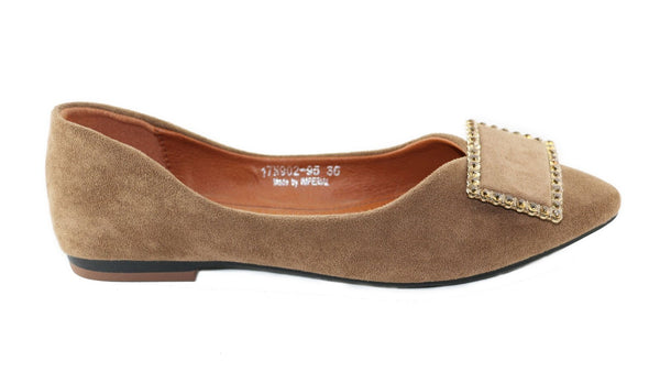 Ladies Pumps - Imperial stores