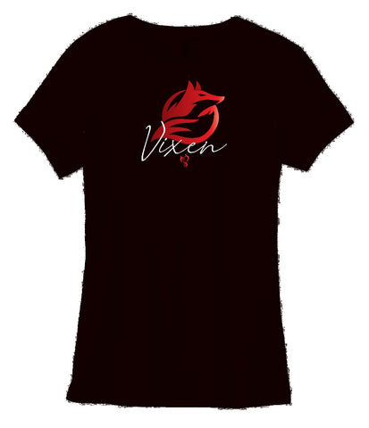 Vixen Hotwife Cuckold Ladies T-Shirt