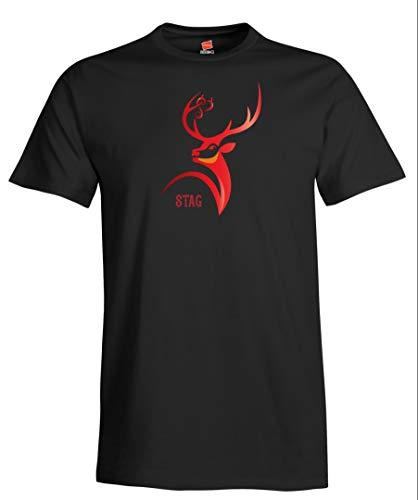 Load image into Gallery viewer, Stag Hotwife Cuckold Swinger Voyeur Men's T-Shirt