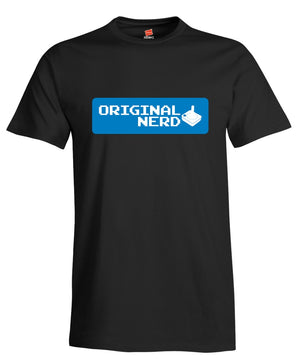Original Nerd Men's T Shirt