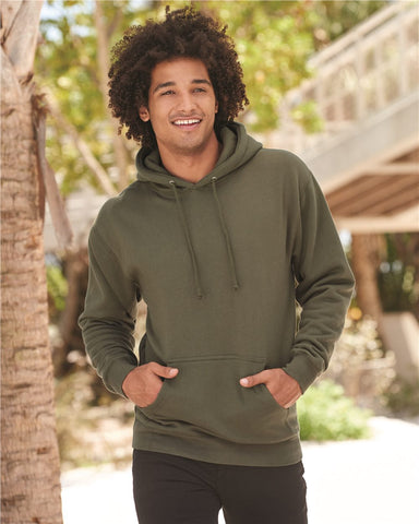 Independent Trading Co. Premium Pullover Hoodie