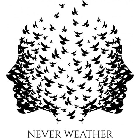 Never Weather T-Shirt