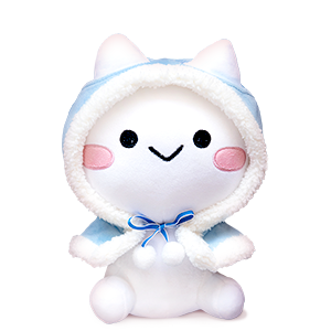 Hip! MiMi&NeKo's Plush