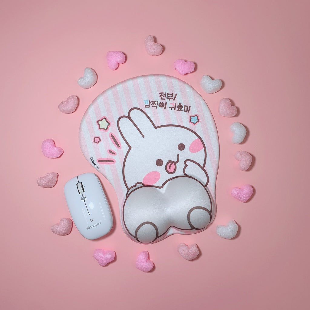 Hip! MiMi's Mouse pad