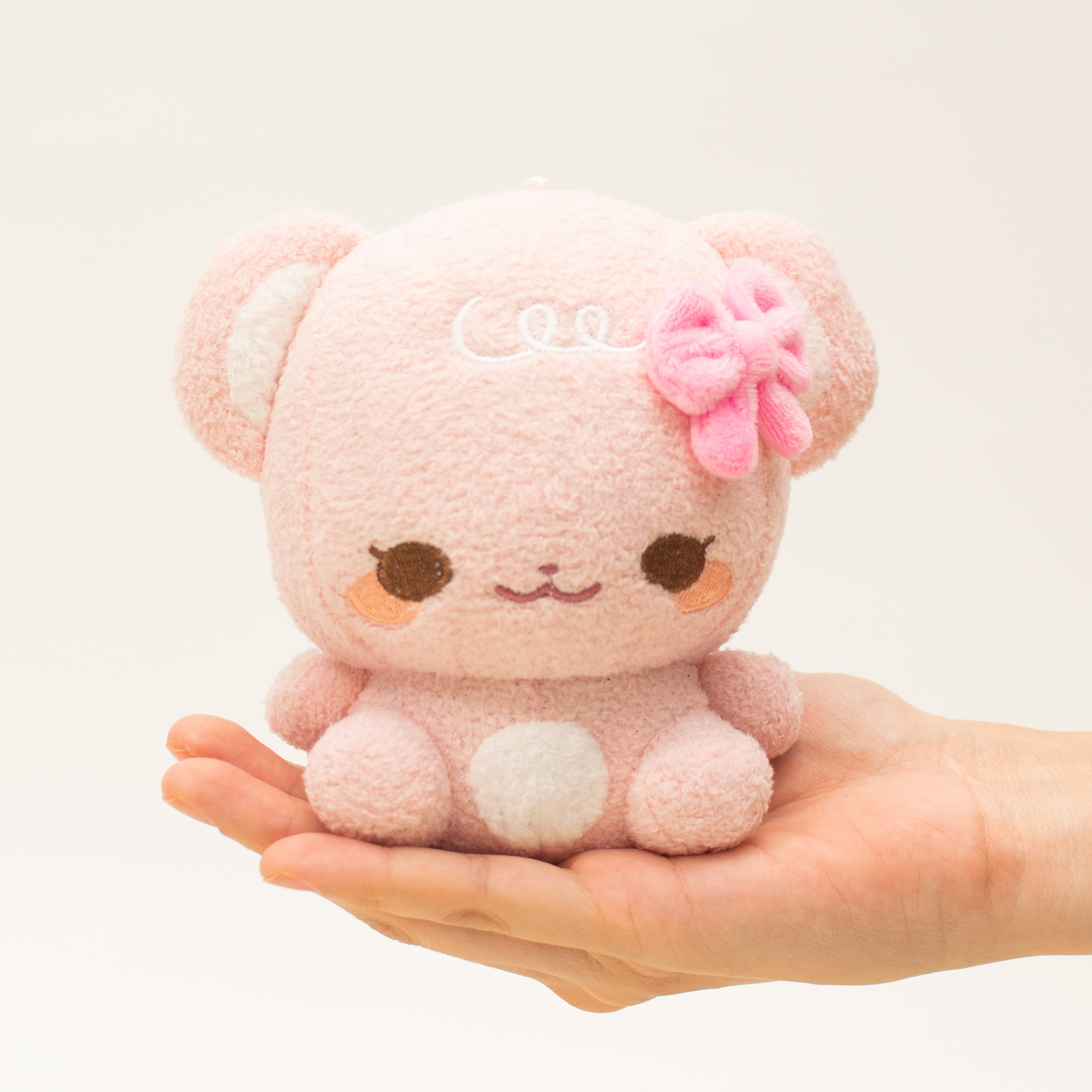 SugarCubs Little Plush toy