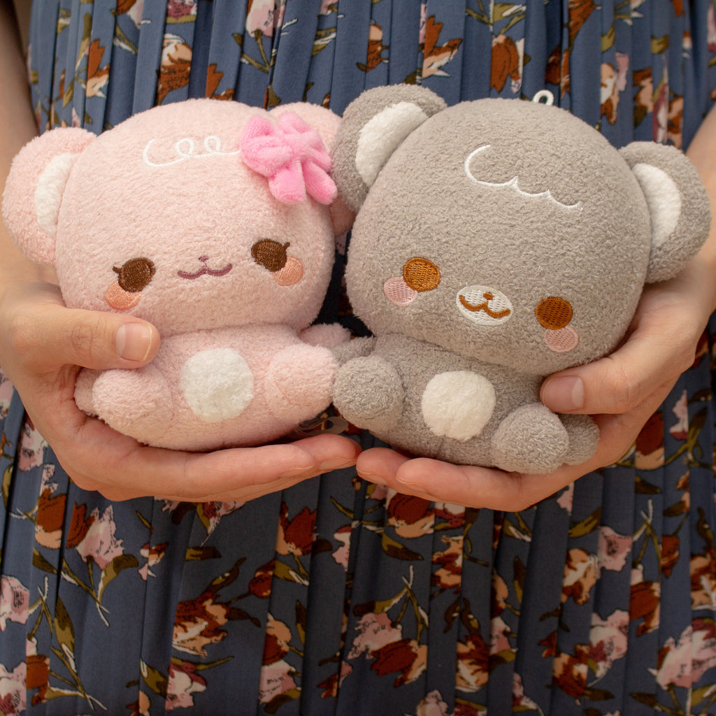 2nd SugarCubs Plush Little ver.
