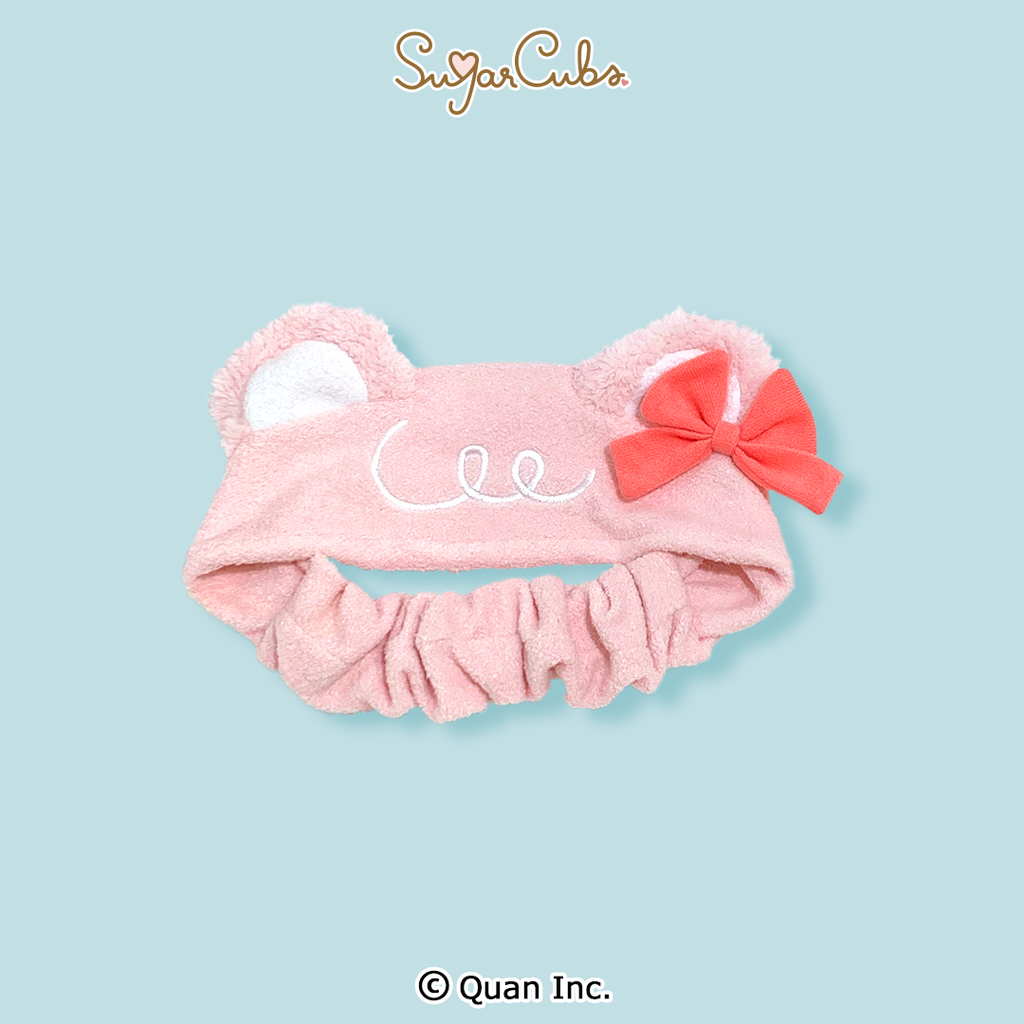 SugarCubs Headband