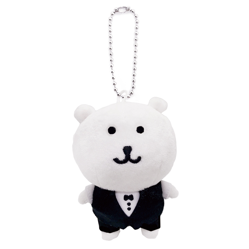 joke bear key holder (master version)