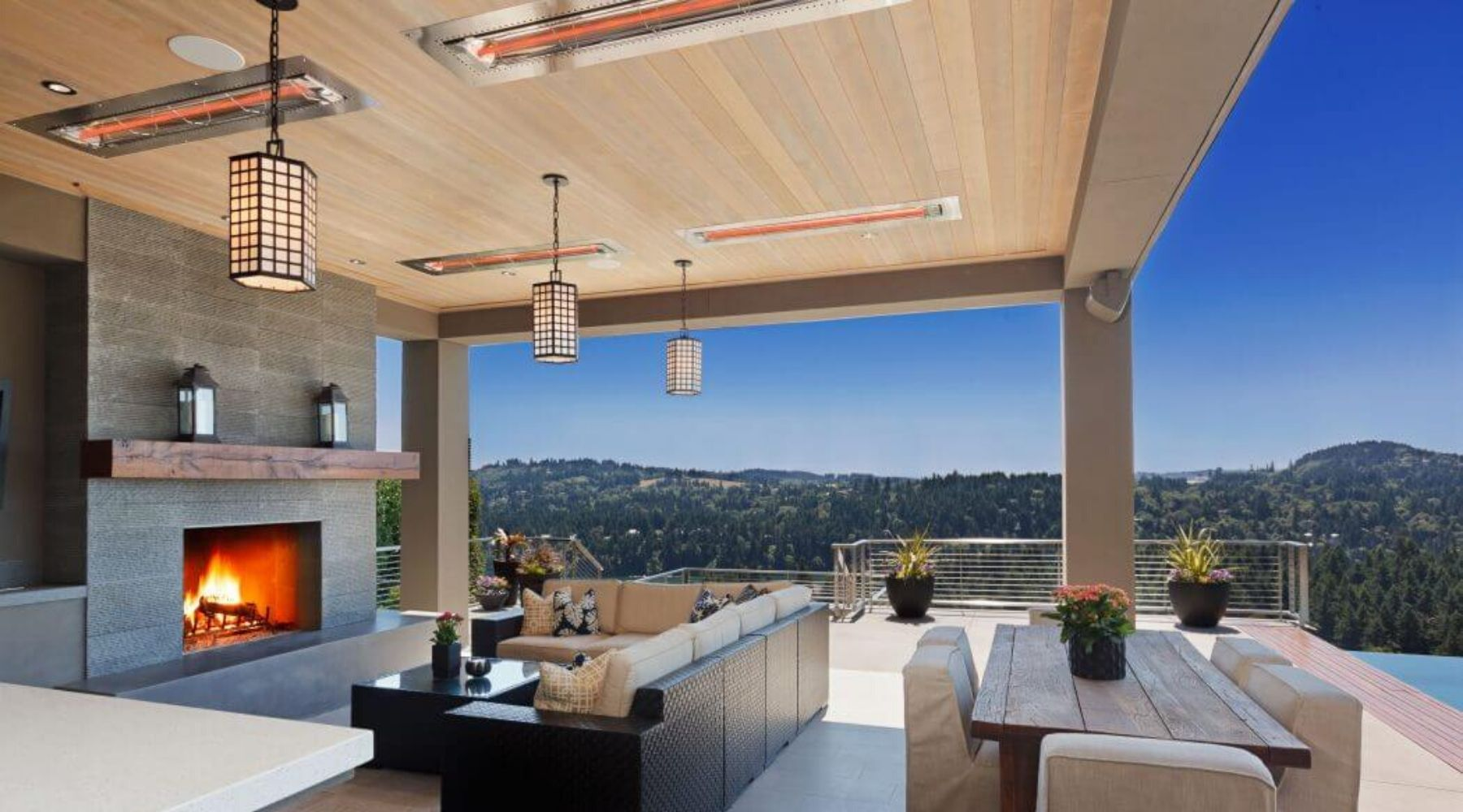 How to Choose the Right Patio Heater?