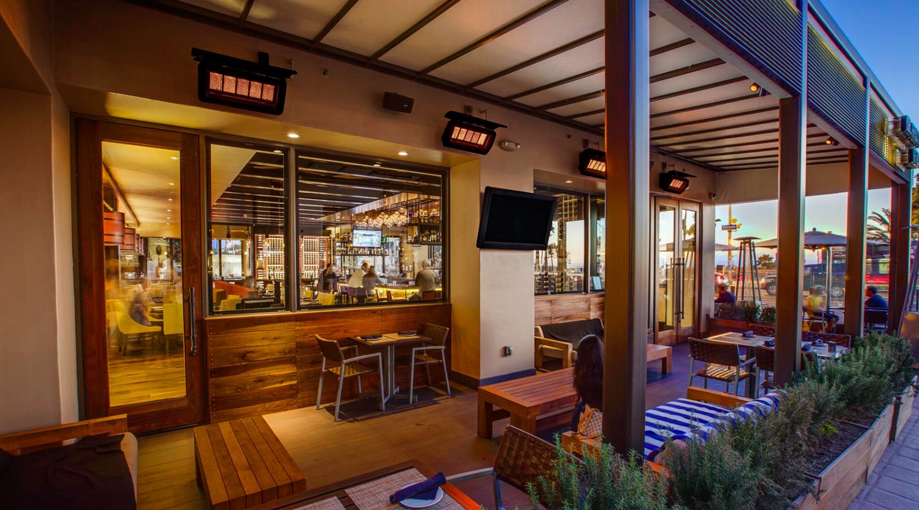 Best Commercial Patio Heaters