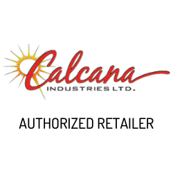 Calcana Authorized Dealer