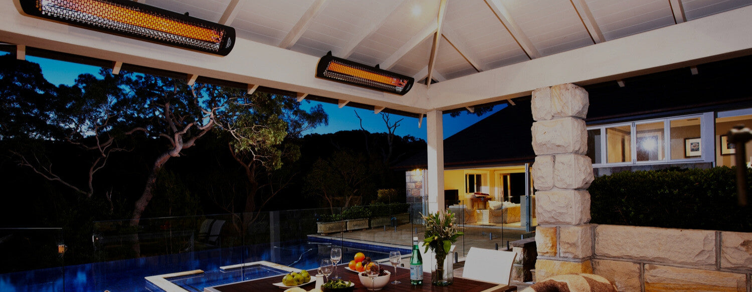 Patio Heater Store