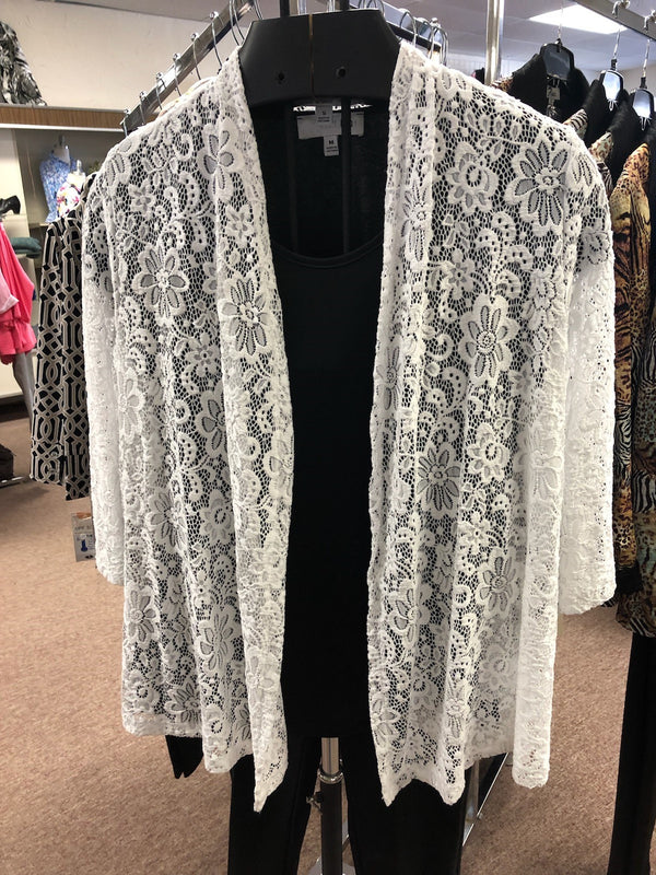 Josie lace jacket