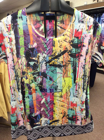 Tori abstract top