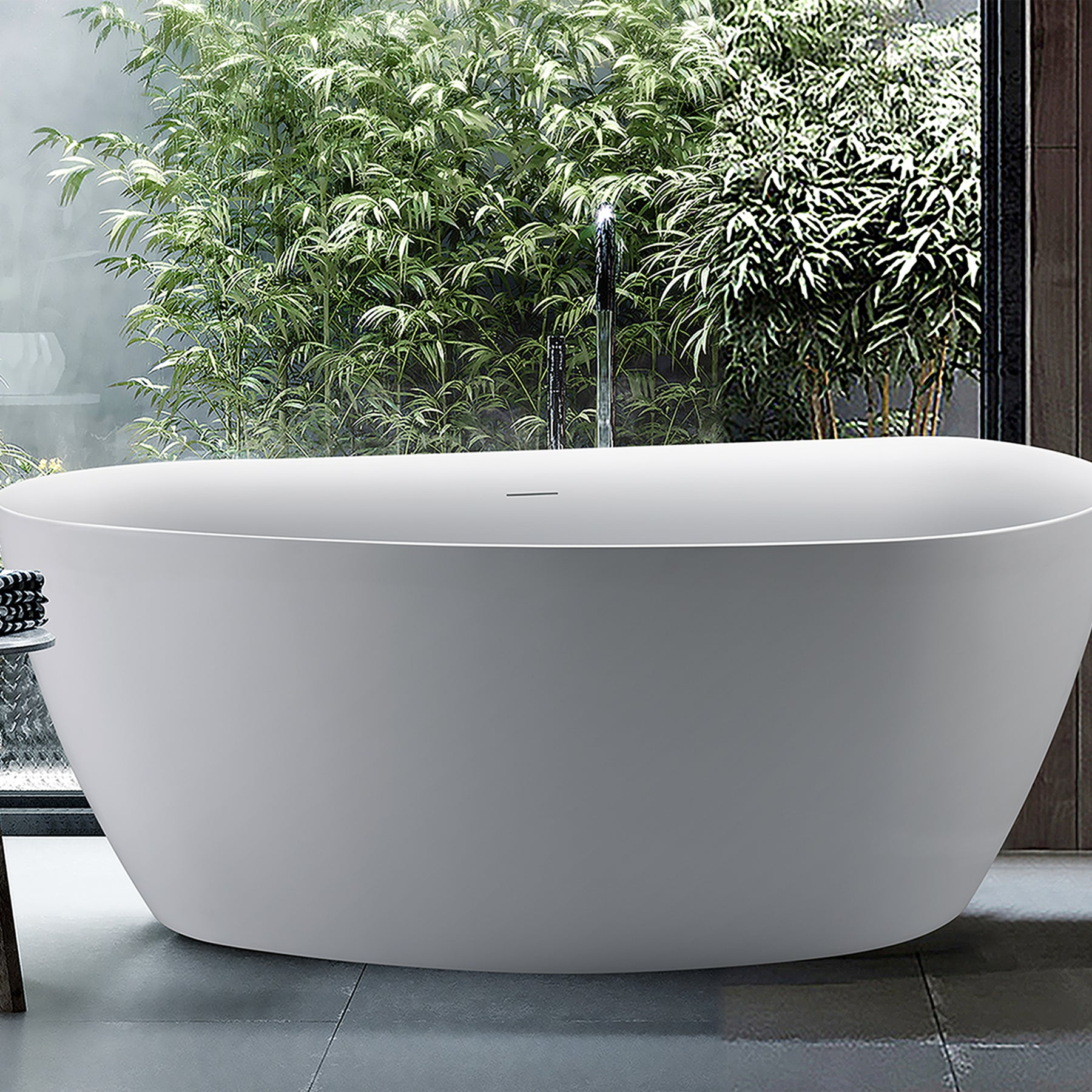 Is a Freestanding Tub Worth It? Of Course!