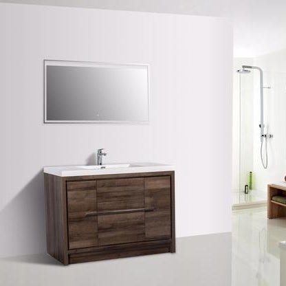 Definitive Guide to Buying of Bathroom Vanity