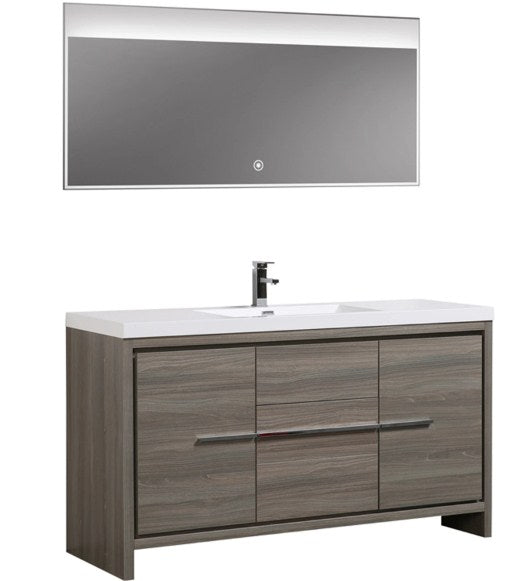 Top 6 Bathroom Vanity Ideas to Create More Space and Add Aesthetic Value