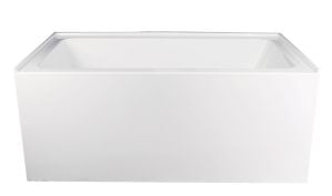 Skirted Bath Tubs