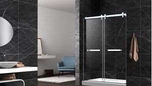 Modern Shower Doors